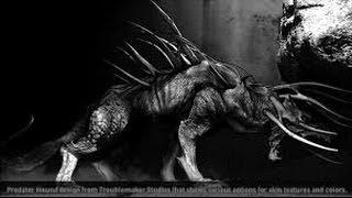 【伝説】悪魔に取り憑かれた獣!ジェボーダンの獣の真実!