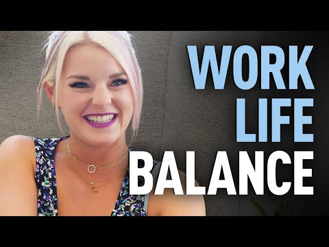 Becca Switzer: Roofing Sales, Work Life Balance, Haters and Copy Cats