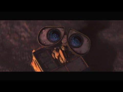 Wall-E / Vol-İ (2008) Türkçe Altyazılı Resmi 1. Teaser Fragman