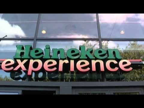 Amsterdam Attractions 01