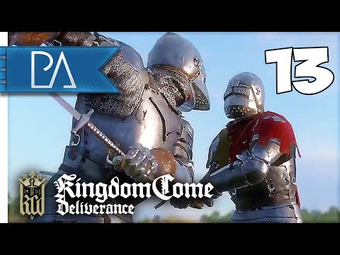 EPIC KNIGHT DUEL - Kingdom Come: Deliverance Gameplay #13