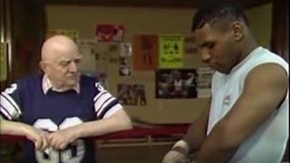 Mike Tyson & Cus D'Amato - Motivation