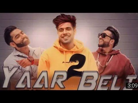 yaar-beli-2-(full-video)---guri-|-parmish-verma-|-new-punjabi-songs-2018