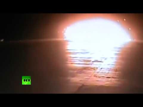 Plane crash russia: 52 dead Tatarstan Airline