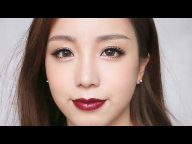 Photogenic Makeup ???????? | Lemondrizzle