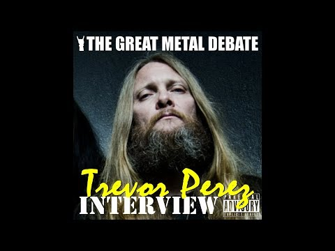 TGMD Interview - Trevor Perez of Obituary (05-14-2017)