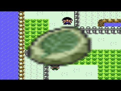 How To Find A Leaf Stone In Pokemon Crystal