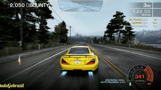 NFS hot pursuit 2010 PC Super Série CHARGED ATTACK