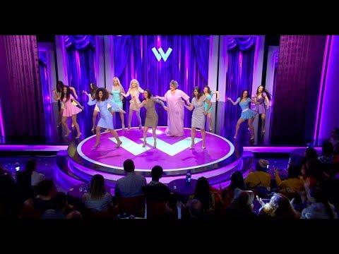 Women's Club 09 - Պարային շոու Sona Yesayan Dance Studio - TAKI TAKI