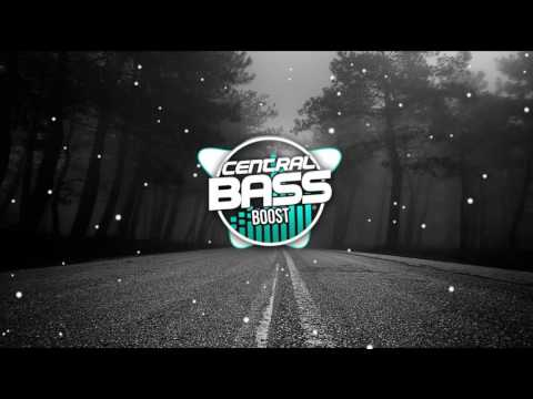Ed Sheeran - Shape Of You (Paul Gannon Bootleg)[Bass boosted]