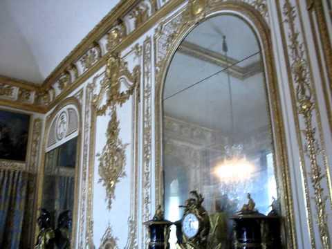 Paris Day 2: Versailles