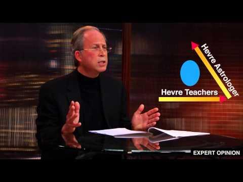 Leading Cult Expert Rick Ross on The Kabbalah Centre