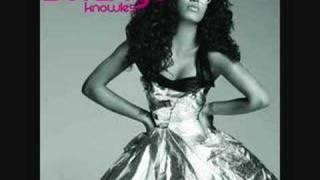Solange Knowles-I decided(freemasons remix)
