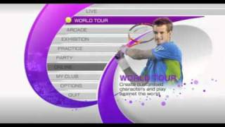 How To Save Virtua Tennis 4(FIX)