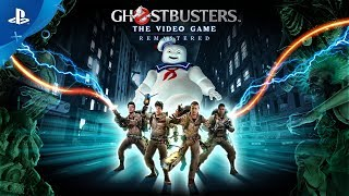 Do your part and make the world a bit safer - pre-order ghostbusters: video game remastered today! http://www.playghostbusters.com/buy