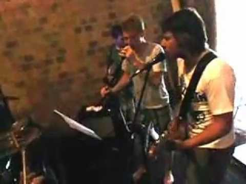 Rock de Garagem - Ana Banana Cover TNT