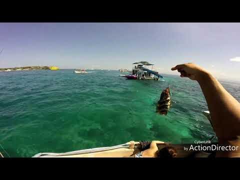 Gagal Fokus Mancing Bareng Miyabi KW Super #fishingforfun #ultralightfishingindonesia