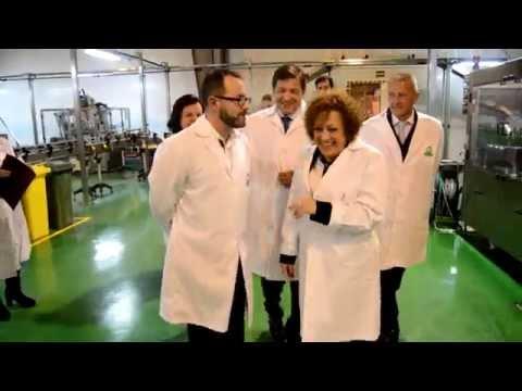 Sidra Mayador  Villaviciosa celebra su 75 aniversario Exportando Asturias al resto del mundo