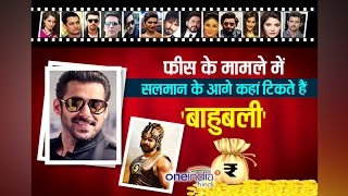 Bollywood TOP 10 highest PAID Actors | FilmiBeat