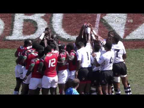 Tokyo 7s 2014 :   Fiji vs France, Samoa, Kenya, NZ