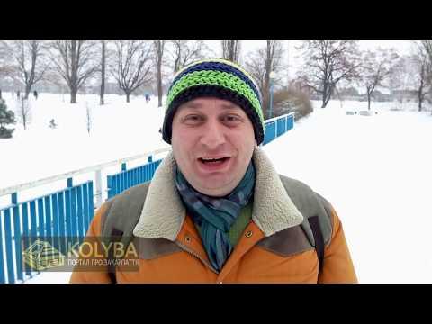 Портал Колиба: Закарпатські відео-підсумки тижня 7-13 січня 2019