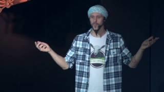 Quem planta sua comida? | Javy Larroquet | TEDxPetrópolis