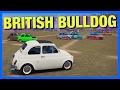 Forza Horizon 3 Online : British Bulldog!!