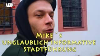 Akk! TV - Die 257ers auf Mikrokosmos Tour - Teil 1