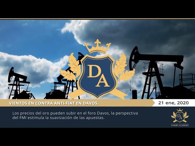Darby Academy SP Reseña diaria del mercado - 21.01.20
