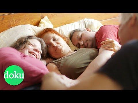 Leben mit mehreren Partnern: Polyamorie und Familie | WDR Doku