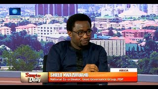 2019 Election: Vote Buying Has Come To Stay Unless Urgent Action Is Taken - PDP Member