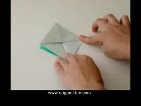 Origami: Dragon Head Design by Takato14 on DeviantArt | 360x480