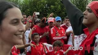 Gran festival de la familia americana 2016 - Barón Rojo Sur Colombia