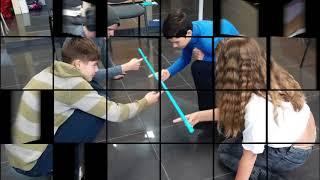 ШКОЛА УСПЕХА (тренинги для подростков)