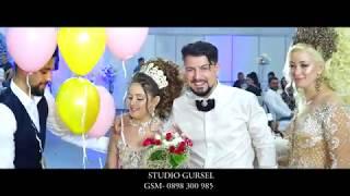 Imar ıle Imdat'ın Sünnet törenleri 2018 plovdiv