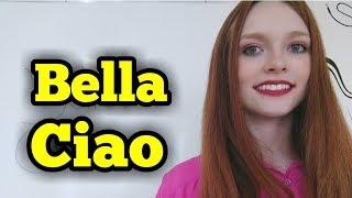 Baixar Tema de la casa de papel - Bella Ciao (Nina Flores)