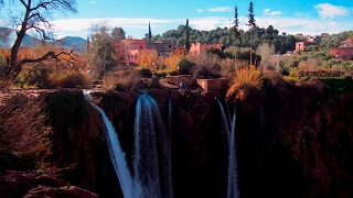 Morocco travel, Maroko, المغرب, Maroc - travelling video trip