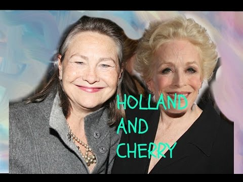HOLLAND TAYLOR AND CHERRY JONES!!!