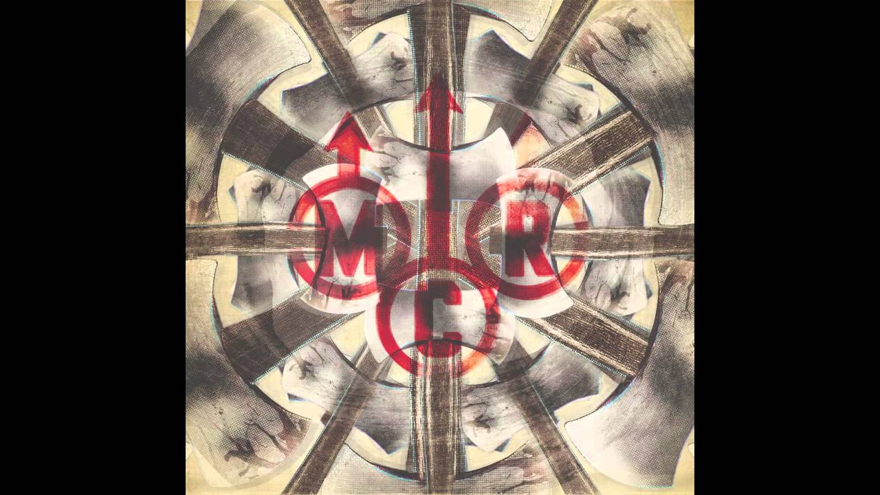 Download My Chemical Romance - Make Room!!!! [Official Audio]