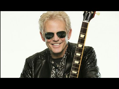 Why Don Felder Was So Unhappy In The Eagles
