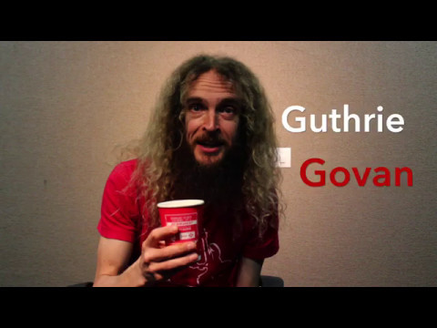 High Play - Guthrie Govan