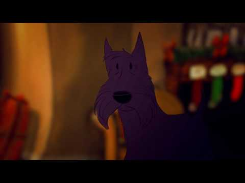 Scottie Animated Horror Short