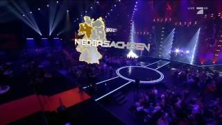 Oliver Pocher bei Deutschland tanzt