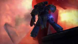 Warhammer 40k: Space Marine - S5 - Flight of the Plague Doctor