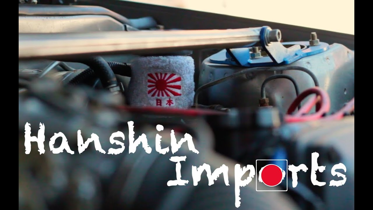 Welcome to Hanshin-Imports! Your specialist for performance