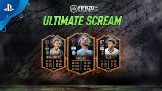 FIFA 20 - Ultimate Team: Ultimate Scream | PS4
