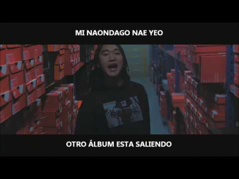 DPR LIVE - Please (ft. KIM HYO EUN, G2, DUMBFOUNDEAD) -(Sub Español, Romanización)