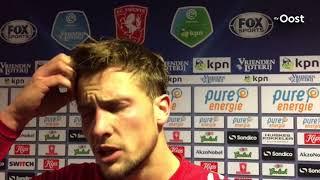 Video Gol Pertandingan FC Twente vs Ado Den Haag