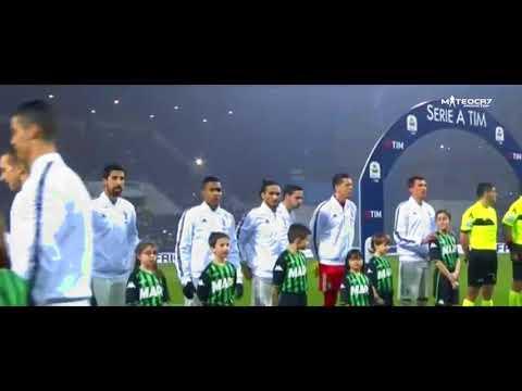 Cristiano Ronaldo vs Sassuolo (10 02 2019) HD 1080i