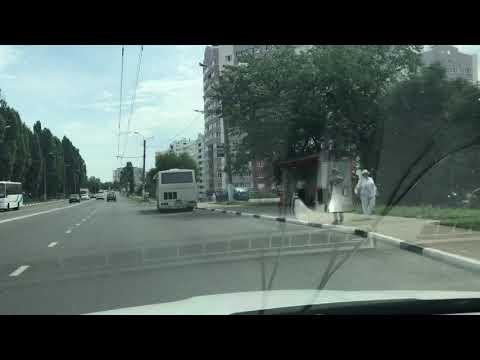 Как проехать Белгород СТО